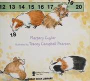 Cover of: Guinea pigs add up