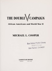 Cover of: The double V campaign