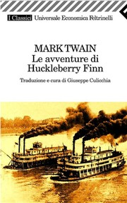 Cover of: Le avventure di Huckleberry Finn |
