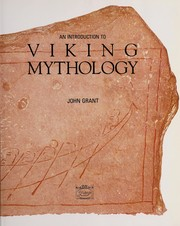 Cover of: An introduction to Viking mythology | John Grant