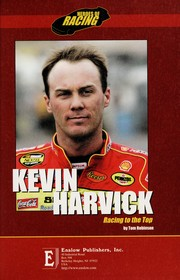 Cover of: Kevin Harvick: racing to the top