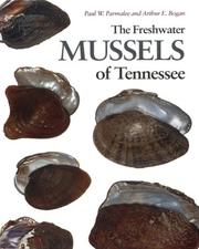 Cover of: The freshwater mussels of Tennessee