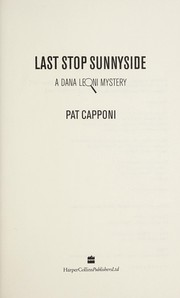 Cover of: Last stop Sunnyside