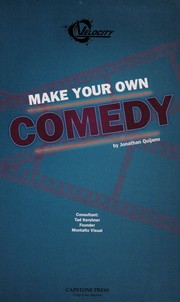 Cover of: Make your own comedy