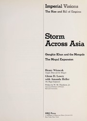 Cover of: Storm across Asia