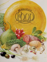 Cover of: The World atlas of food |
