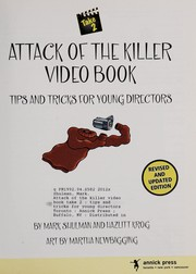 Cover of: Attack of the killer video book take 2 | Mark Shulman