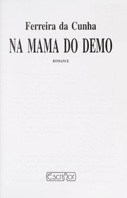 Cover of: Na mama do demo
