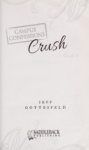 Cover of: Crush
