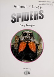 Cover of: Animal Lives Set | Sally Morgan