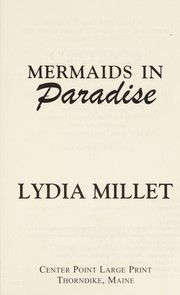 Cover of: Mermaids in paradise