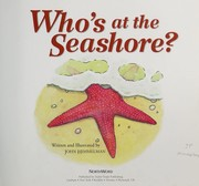 Cover of: Who's at the seashore?