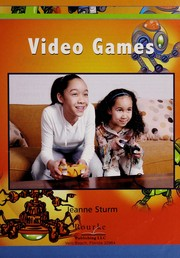 Cover of: Video games | Jeanne Sturm