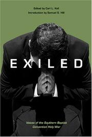 Cover of: Exiled |