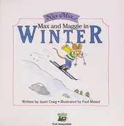 Cover of: Max and Maggie in winter