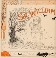 Cover of: Sir William and the pumpkin monster