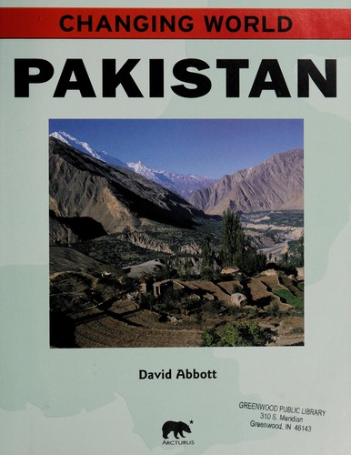 Pakistan by David Abbott