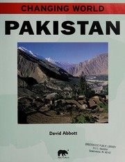 Cover of: Pakistan | David Abbott
