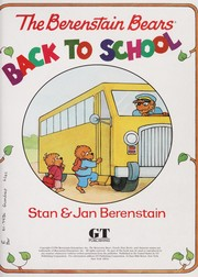 Cover of: The Berenstain Bears Vol. 7
