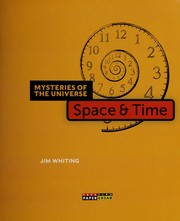 Cover of: Space and time | Jim Whiting