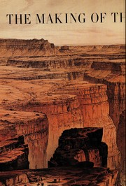 Cover of: The Making of the National Parks |