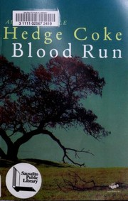 Cover of: Blood Run