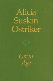 Cover of: Green Age