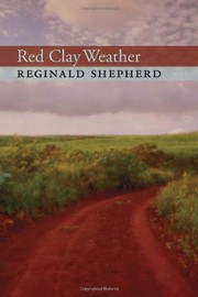 Cover of: Red Clay Weather