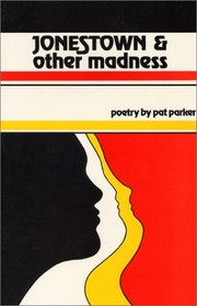 Cover of: Jonestown & Other Madness: Poetry