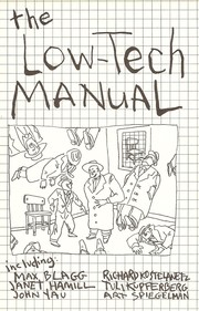 Cover of: The Low-Tech Manual