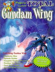 Cover of: Total Gundam Wing | Triumph Books