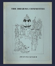 Cover of: The Dharma Committee