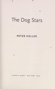 Cover of: The dog stars