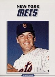 Cover of: New York Mets