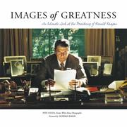 Cover of: Images of greatness