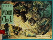 Cover of: The moon clock