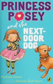 Cover of: Princess Posey and the next-door dog