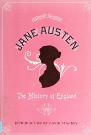 Cover of: Two Histories of England: By Jane Austen and Charles Dickens