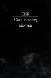 Cover of: The Doris Lessing reader