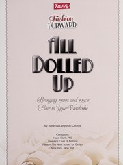 Cover of: All dolled up | Rebecca Langston-George