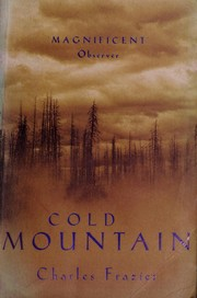 Cover of: Cold mountain