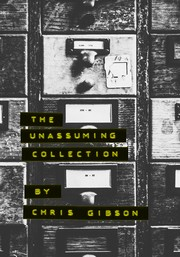 Cover of: The Unassuming Collection |