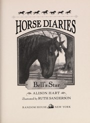 Cover of: Bell's Star