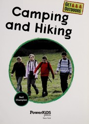 Cover of: Camping and hiking