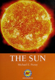 Cover of: The sun | Michael E. Picray