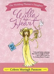 Cover of: Willa by Heart | Coleen Murtagh Paratore