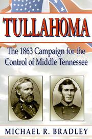 Cover of: Tullahoma