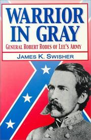 Cover of: Warrior in Gray