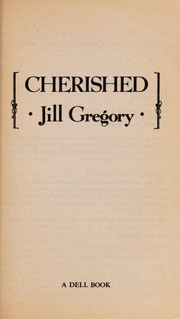 Cover of: Cherished | Jill Gregory
