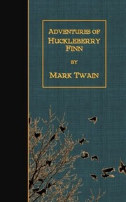 Cover of: Adventures of Huckleberry Finn |